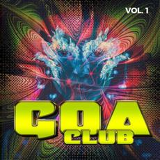 GOA Club, Vol. 1 mp3 Compilation by Various Artists