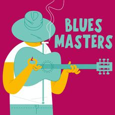 Blues Masters mp3 Compilation by Various Artists