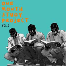 One Month Study Project, Vol.2 mp3 Compilation by Various Artists