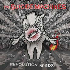 Revolution Spring mp3 Album by The Suicide Machines