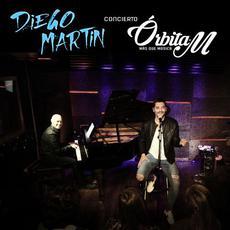 Concierto órbita M mp3 Live by Diego Martín