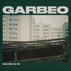 Garbeo mp3 Album by Made in M
