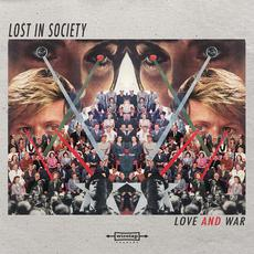 Love and War mp3 Album by Lost In Society