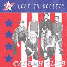 Casbah Club mp3 Album by Lost In Society