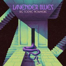 Lavender Blues mp3 Album by Big Scenic Nowhere