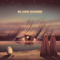 Vision Beyond Horizon mp3 Album by Big Scenic Nowhere