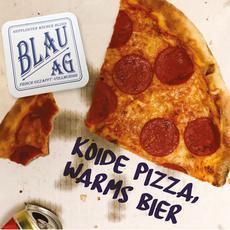 Koide Pizza, warms Bier mp3 Album by Blau AG