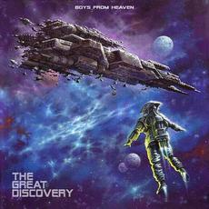 The Great Discovery mp3 Album by Boys From Heaven