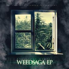 Weedsaga mp3 Album by Ralli & Skuril