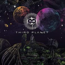 T-0 mp3 Album by Third Planet