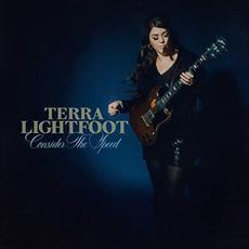 Consider The Speed mp3 Album by Terra Lightfoot