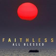 All Blessed mp3 Album by Faithless