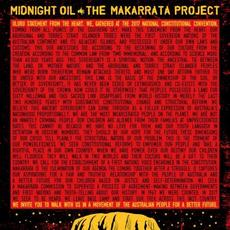 The Makarrata Project mp3 Album by Midnight Oil
