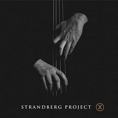 X mp3 Album by Strandberg Project