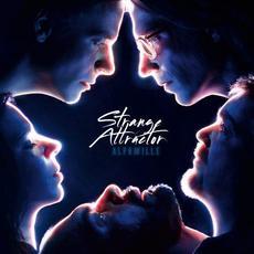 Strange Attractor mp3 Album by Alphaville