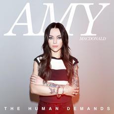 The Human Demands mp3 Album by Amy MacDonald