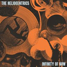 Infinity of Now mp3 Album by The Heliocentrics