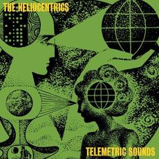 Telemetric Sounds mp3 Album by The Heliocentrics