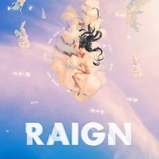 SIGN From Above mp3 Album by Raign