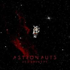 Astronauts mp3 Album by Red Barnett
