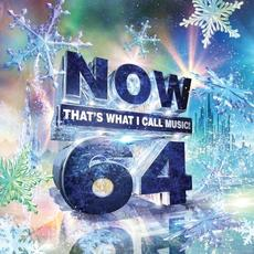 NOW That's What I Call Music! 64 mp3 Compilation by Various Artists