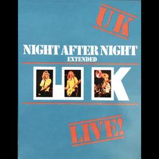 Night After Night Extended (Live) mp3 Live by U.K.