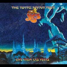 The Royal Affair Tour: Live From Las Vegas mp3 Live by Yes