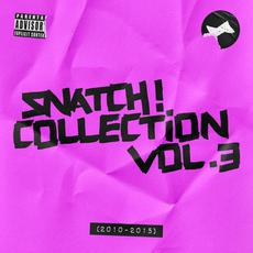 Snatch! Collection, Vol.3 (2010-2015) mp3 Compilation by Various Artists