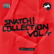 Snatch! Collection, Vol.4 (2015 - 2020) mp3 Compilation by Various Artists