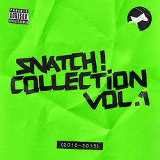 Snatch! Collection, Vol.1 (2010-2015) mp3 Compilation by Various Artists