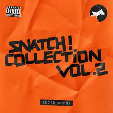 Snatch! Collection, Vol.2 (2015-2020) mp3 Compilation by Various Artists