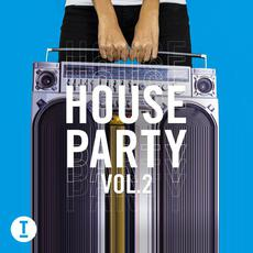 Toolroom House Party, Vol.2 mp3 Compilation by Various Artists