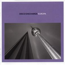 Disco Discharge: Europa mp3 Compilation by Various Artists