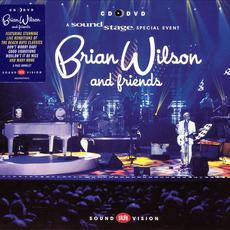 Brian Wilson and Friends: A Soundstage Special Event mp3 Live by Brian Wilson
