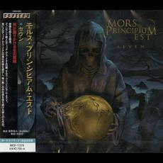 Seven (Japanese Edition) mp3 Album by Mors Principium Est