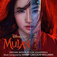 Mulan (Original Motion Picture Soundtrack) mp3 Soundtrack by Various Artists
