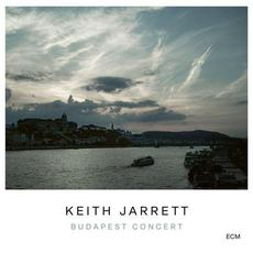 Budapest Concert mp3 Live by Keith Jarrett