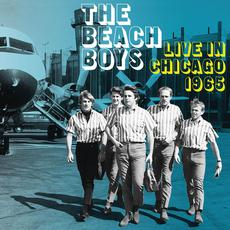 Live in Chicago 1965 mp3 Live by The Beach Boys