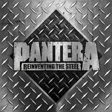 Reinventing the Steel (20th Anniversary Edition) mp3 Album by Pantera