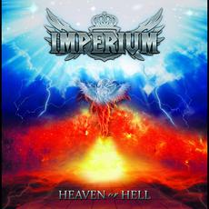 Heaven or Hell mp3 Album by Imperium (2)