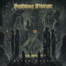 After Death mp3 Album by Insidious Disease