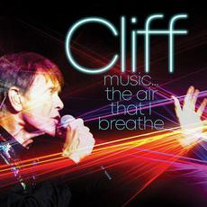 Music... The Air That I Breathe mp3 Album by Cliff Richard