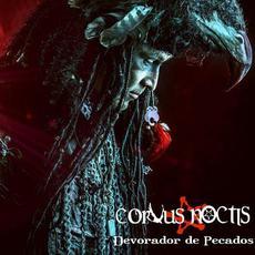 Devorador De Pecados mp3 Album by Corvus Noctis