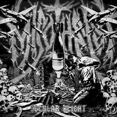 Secular Blight mp3 Album by Misotheist