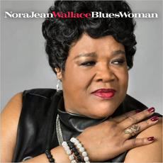 BluesWoman mp3 Album by Nora Jean Wallace