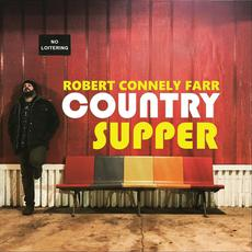 Country Supper mp3 Album by Robert Connely Farr