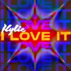 I Love It mp3 Single by Kylie