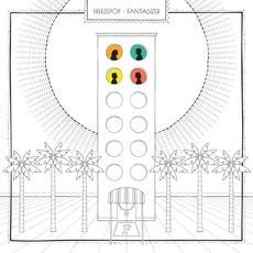 Fantasizer mp3 Album by Freezepop