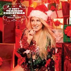 A Very Trainor Christmas mp3 Album by Meghan Trainor