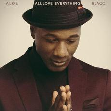All Love Everything mp3 Album by Aloe Blacc